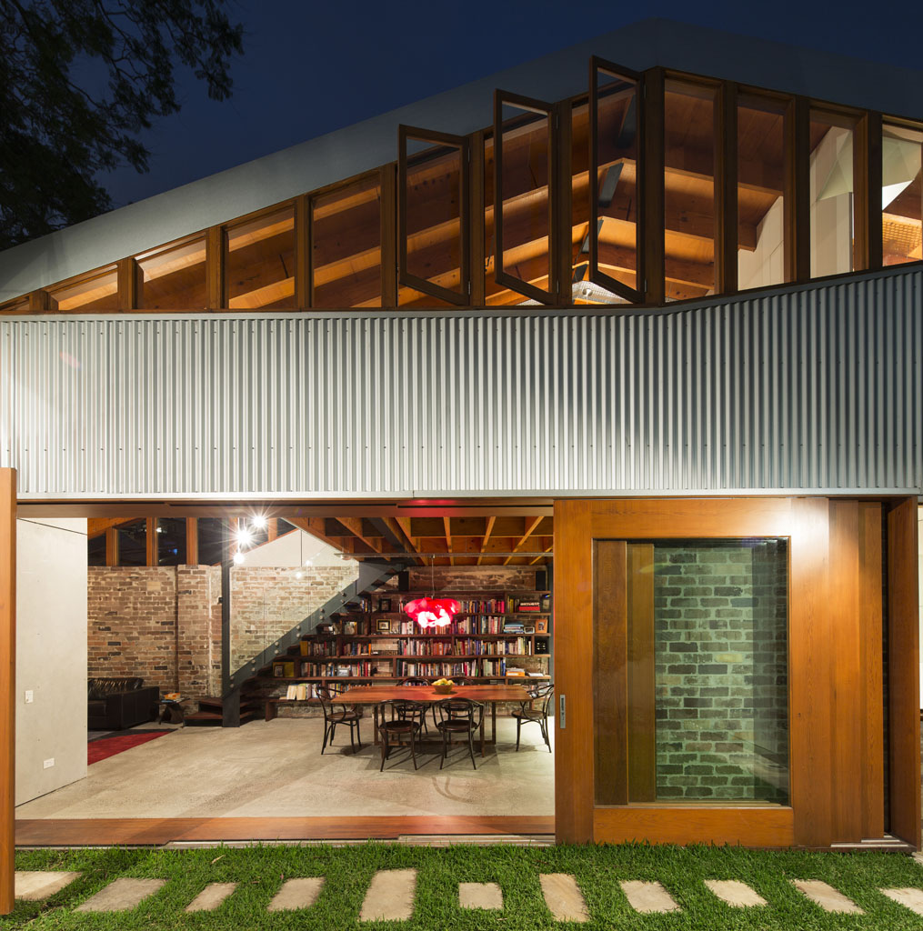 Australian Institute Of Architects NSW Chapter Awards